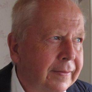 Arne Giverholt