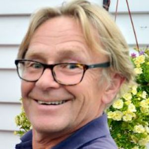 Arnt Harald Stange