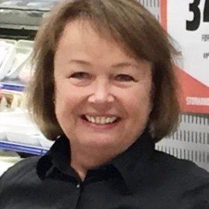 Hanne Walstad